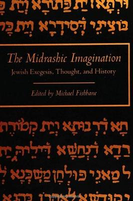 The Midrashic Imagination: Jewish Exegesis, Thought, and History