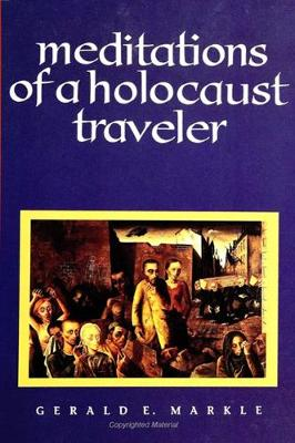 Meditations of a Holocaust Traveler