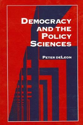 Democracy and the Policy Sciences