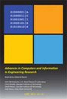 Advances in Computers and Information in Engineering Research: Volume 1