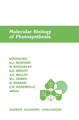 Molecular Biology of Photosynthesis