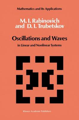 Oscillations and Waves: in Linear and Nonlinear Systems