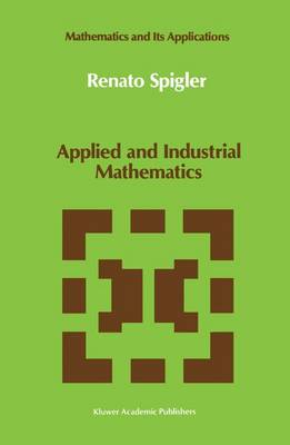 Applied and Industrial Mathematics: Venice - 1, 1989