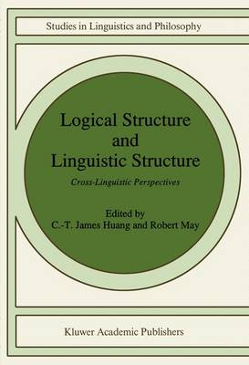 Logical Structure and Linguistic Structure: Cross-linguistic Perspectives