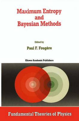 Maximum Entropy and Bayesian Methods: 9th Annual MaxEnt Workshop : Papers: Proceedings