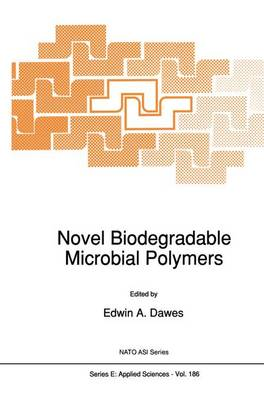 Novel Biodegradable Microbial Polymers