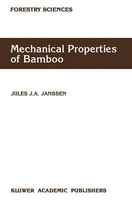 Mechanical Properties of Bamboo