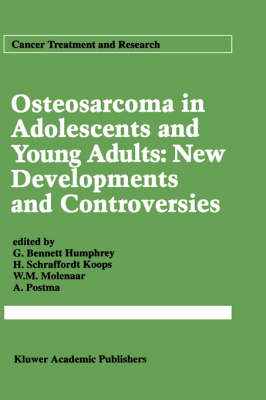 Osteosarcoma in Adolescents and Young Adults: New Developments and Controversies
