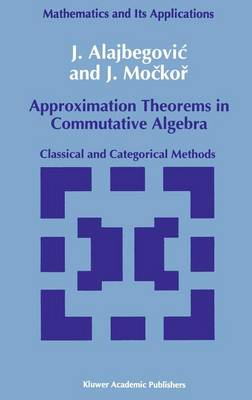 Approximation Theorems in Commutative Algebra: Classical and Categorical Methods