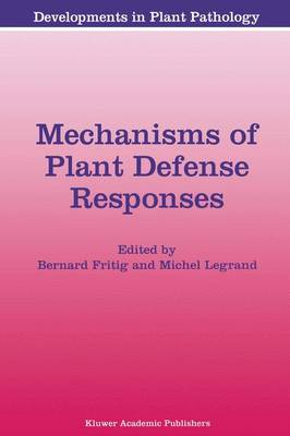Mechanisms of Plant Defense Responses