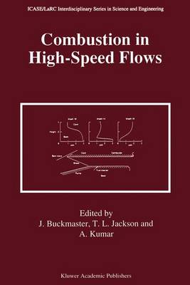 Combustion in High-Speed Flows