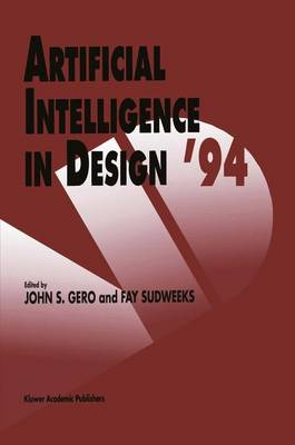 Artificial Intelligence in Design: 1994
