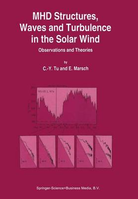 MHD Structures, Waves and Turbulence in the Solar Wind: Observations and Theories