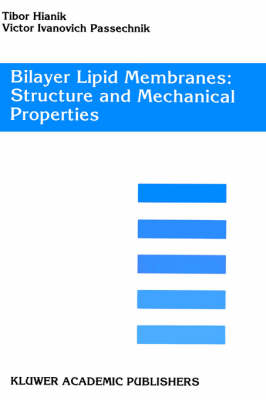 Bilayer Lipid Membranes. Structure and Mechanical Properties