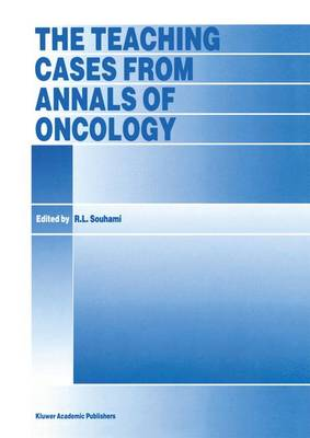 The Teaching Cases from Annals of Oncology