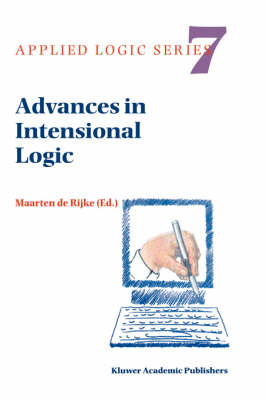 Advances in Intensional Logic