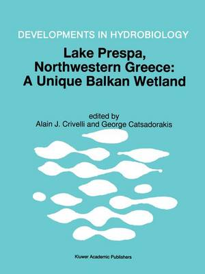 Lake Prespa, North-Western Greece: A Unique Balkan Wetland