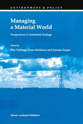 Managing a Material World
