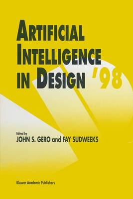 Artificial Intelligence in Design: 1998