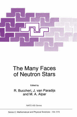 The Many Faces of Neutron Stars