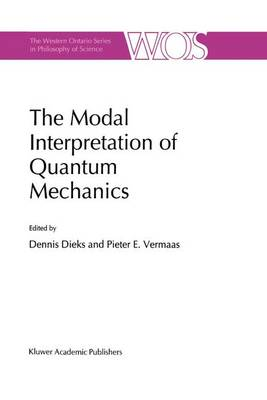 The Modal Interpretation of Quantum Mechanics