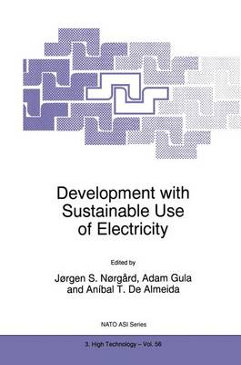 Development with Sustainable Use of Electricity