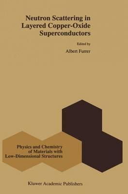 Neutron Scattering in Layered Copper-Oxide Superconductors
