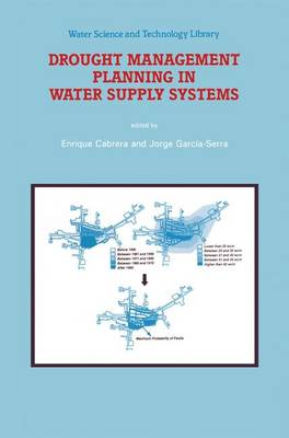 Drought Management Planning in Water Supply Systems: Proceedings from the UIMP International Course held in Valencia, December 1997