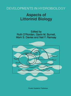 Aspects of Littorinid Biology: Proceedings of the Fifth International Symposium on Littorinid Biology, held in Cork, Ireland, 7-13 September 1996