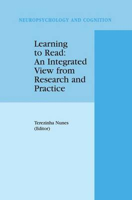 Learning to Read: An Integrated View from Research and Practice