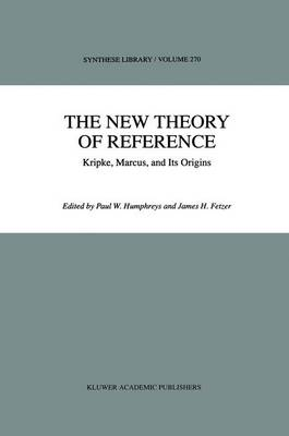 The New Theory of Reference: Kripke, Marcus, and Its Origins