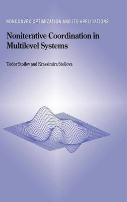 Noniterative Coordination in Multilevel Systems