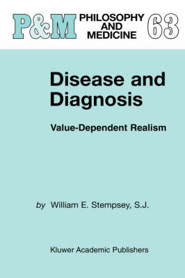 Disease and Diagnosis: Value-Dependent Realism