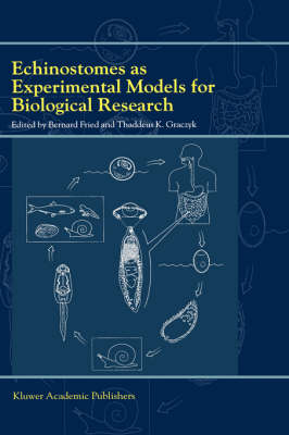 Echinostomes as Experimental Models for Biological Research