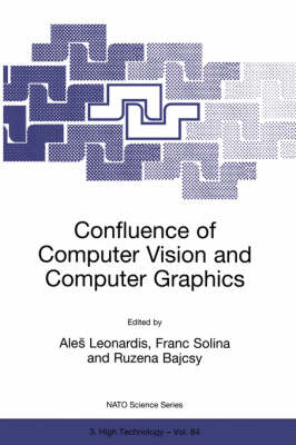 Confluence of Computer Vision and Computer Graphics