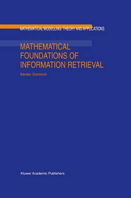 Mathematical Foundations of Information Retrieval