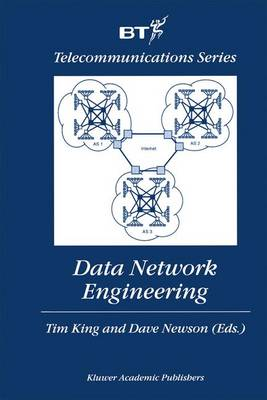 Data Network Engineering
