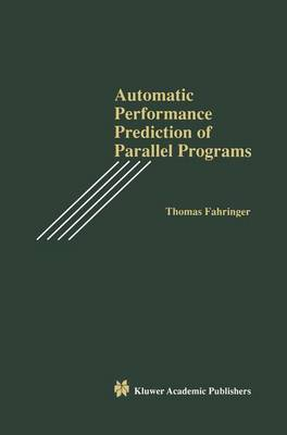 Automatic Performance Prediction of Parallel Programs