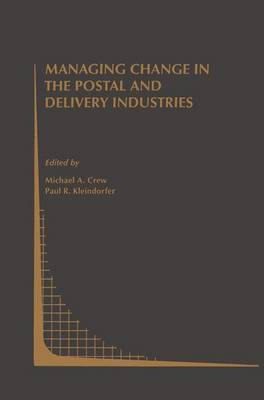 Managing Change in the Postal and Delivery Industries