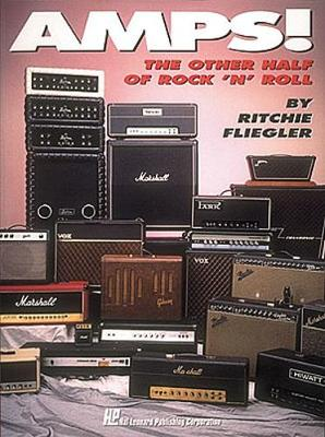 Amps] The Other Half Of Rock 'N' Roll