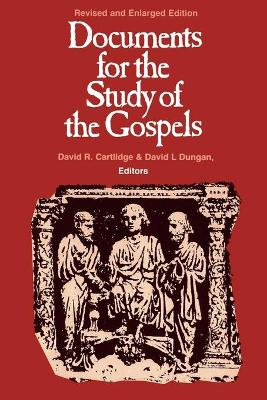 Documents for the Study of the Bible