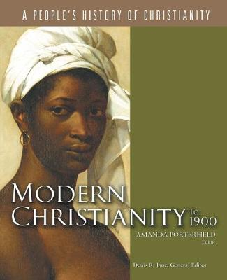 Modern Christianity to 1900