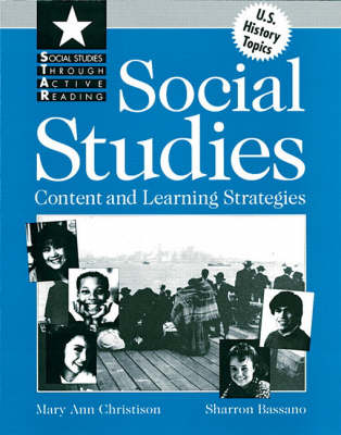 STAR Social Studies Through Active Reading: Content and Learning Strategies