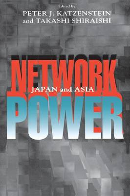 Network Power: Japan and Asia