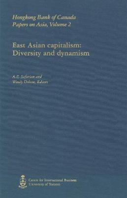 East Asian Capitalism: Diversity and Dynamism