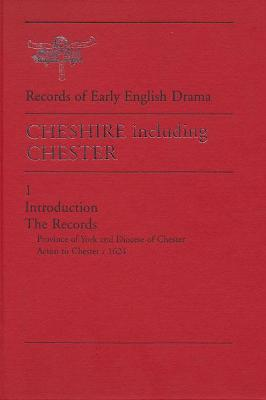 Cheshire: (including Chester)