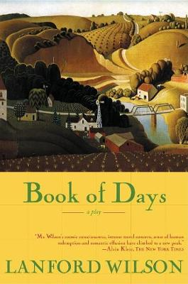 Book of Days: A Play