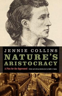 Nature's Aristocracy: A Plea for the Oppressed