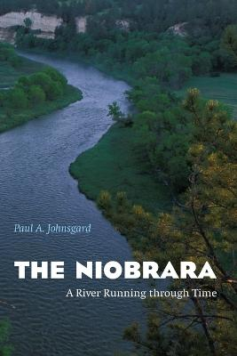 The Niobrara: A River Running through Time