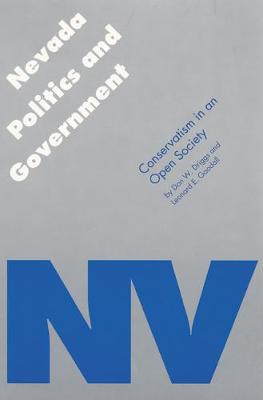 Nevada Politics and Government: Conservatism in an Open Society